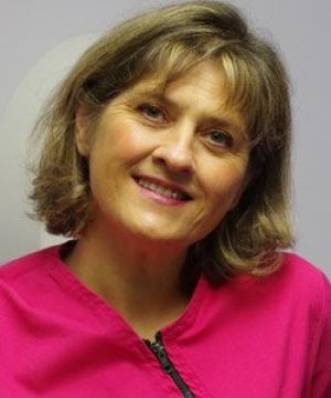 Christine COURTOIS MARCHAL